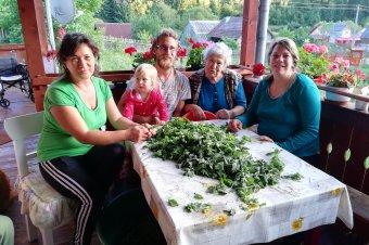 Orotvai varázslat: akiket megszólítottak a gyógynövények