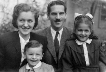 Digitalizált családi emlékek: erdélyi Fortepan született