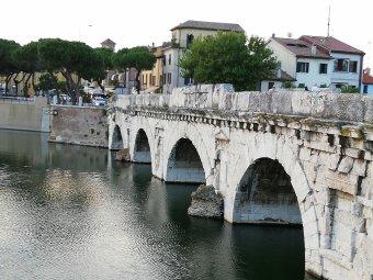 Olcsón Olaszországban: Rimini, San Marino, Ravenna, Ferrara