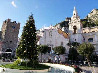 Szicíliai hangulatok: találkozásom a maffiával
