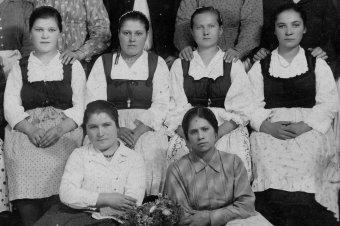 Nem volt cifra élet. Asszonynak lenni a 20. század elején