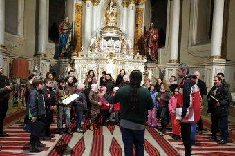 Egyházzenét visznek Budapestre (VIDEÓVAL)