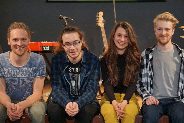 Fiatal zenészek nagy álmokkal: hazai pályán az Ineffable