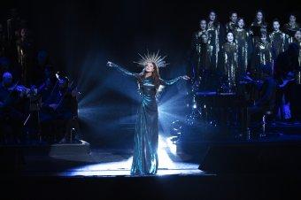 Sarah Brightman lemezbemutató koncertje Kolozsváron. Nyerj rá jegyet te is!