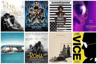Esélylatolgatás: kik nyernek idén Oscart?
