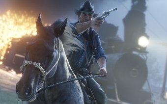 Western-hétköznapok részletgazdag valósága – Red Dead Redemption 2