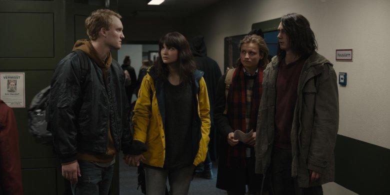 Bonyolultságban verhetetlen, avagy miért a világ egyik legjobb sorozata a Dark?