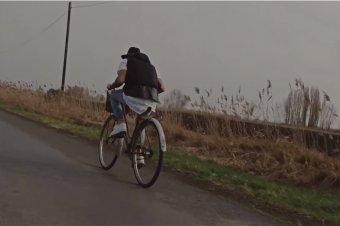 Kedvenc mindenem a biciklim! Dalok a kerékpározásról