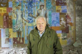 A hagyatkozó David Attenborough: élet mindig lesz, de az emberiség túlél-e?