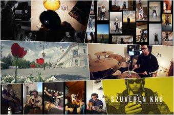 Otthonülős videók az otthonokból, 2. rész: zenei csemegék és egy kis tánc