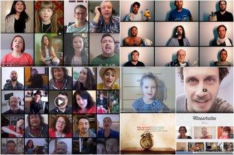 Otthonülős videók az otthonokból, 3. rész: feldolgozások átdolgozásai