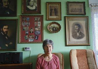 Százhatvan év fotókon: családi örökség ritka darabokkal