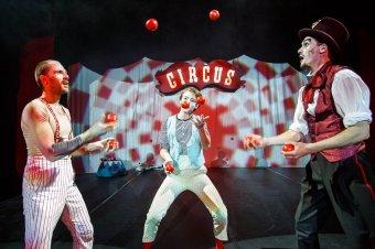 Az újcirkusz varázslata: tánc, színház, akrobatika
