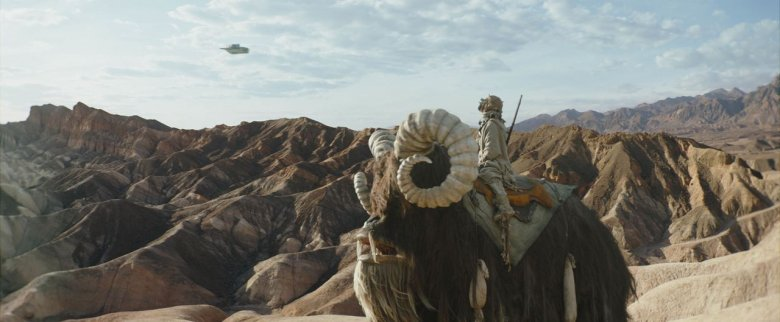 The Mandalorian: a sorozat, amivel a Star Wars-univerzum szövetét foltozzák