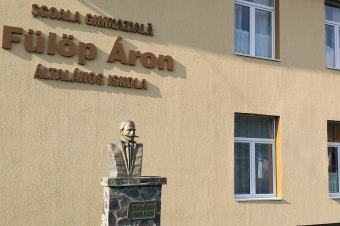 """A megtört """"hegedős"""": száz éve halt meg Fülöp Áron"""