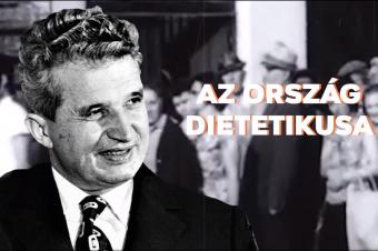 Amikor Ceaușescu volt az ország dietetikusa: ünnepváró Sapiophile