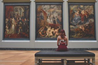 Deviancia és művészet: számít-e a sztori a festmény mögött?