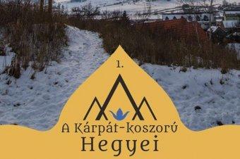 Megjelent a Hargita-hegység turistakalauza