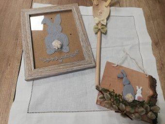 Szebbé tenni az ünnepet: könnyen elkészíthető húsvéti dekorációk