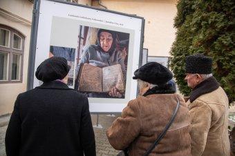 Animáció és vándorkiállítás az erdélyi polihisztorról, Kájoniról