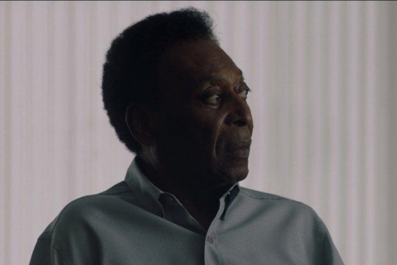 Hős vagy rendszerszolga? Az új Pelé-dokumentumfilm