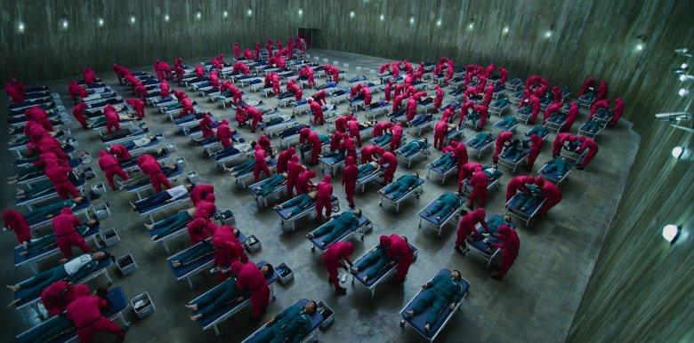 Rekordnézettséggel robbant be a Netflix új dél-koreai sorozata
