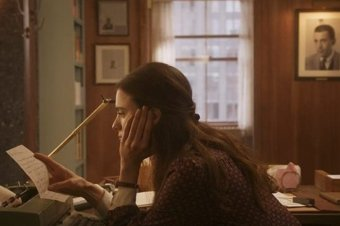 """""""Az a vágyam, hogy különleges legyek."""" Egy évem Salingerrel"""