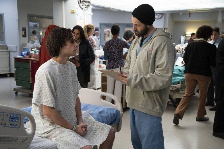 New Amsterdam: a bociszemű orvosigazgató harcai a bürokratikus egészségügyi rendszerrel