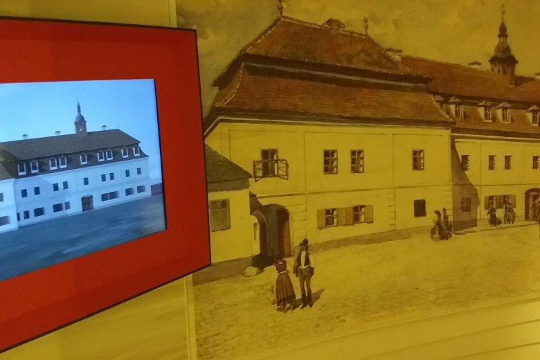 Egy iskola 350 éve. Kiállítás a Református Kollégium történetéről