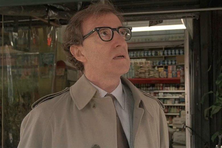 """Filmek és feleségek. Woody Allen """"védőbeszéde"""""""