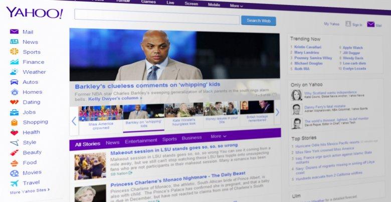 Amikor a Yahoo! volt az internet királya
