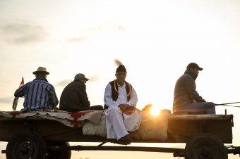 Búcsújáró dráma: színre viszik Péter Beáta első darabját
