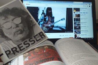 """""""Szabadíts meg engem!"""" A Presser-könyv és a Barta-film"""