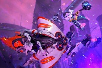 Ratchet & Clank: Rift Apart – újgenerációs játékélmény, nem kevés nosztalgikus elemmel