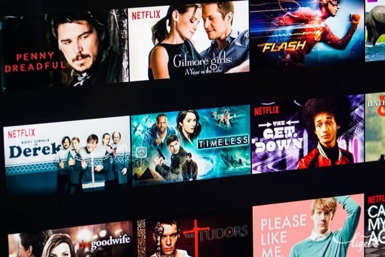 Sorozatnézés legálisan – mit kínál nekünk a Netflix, az HBO GO és az Amazon Prime?