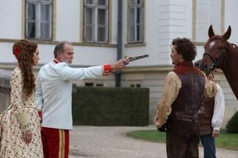 Kis magyar steampunk - kritika a Kincsem című filmről