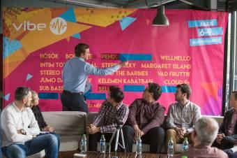 Felpörgött a VIBE Fesztivál: napijegyeket és új fellépőket jelentettek be