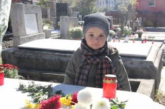 Beszéljünk a halálról a gyereknek. De hogyan?