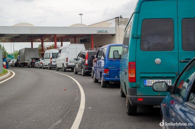 Beutazási korlátozásokról döntött a magyar kormány, jelzésekkel látják el a szomszédos országokat