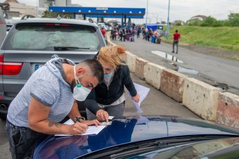 Nem léphetnek Magyarország területére külföldi állampolgárok szeptembertől</h2>