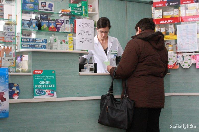 A nyugdíjemelés után is jogosultak ártámogatott gyógyszerekre a kisnyugdíjasok