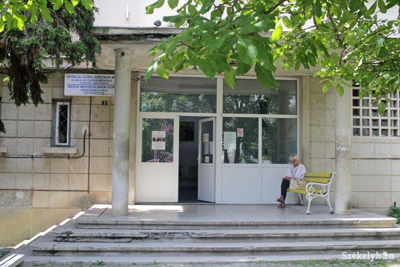 Meghibásodás miatt szünetelnek a sugárterápiás kezelések Marosvásárhelyen