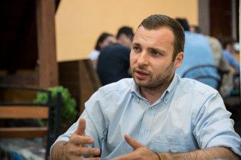 Bíró Barna Botond: rajtunk múlik, hogy évtizedeket nyerünk vagy veszítünk