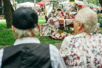 Bográcsok vonzásában: városnapi Pityókafesztivál