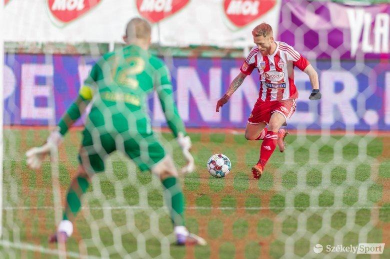 Zöld utat kapott a Sepsi OSK európai kupaindulása