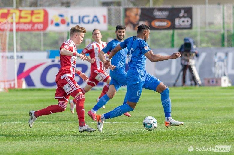 A bronzéremért harcol a Sepsi OSK, a négyes döntőért a Veszprém – élőben a tévében