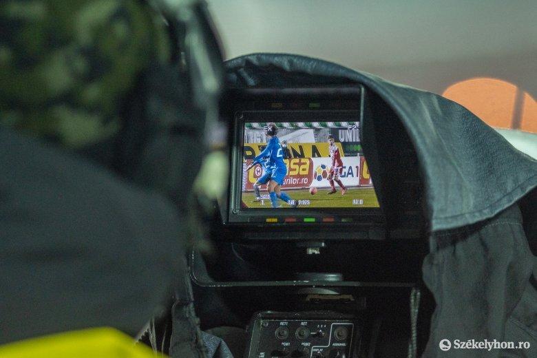 Sportesemények a televízióban – szombat