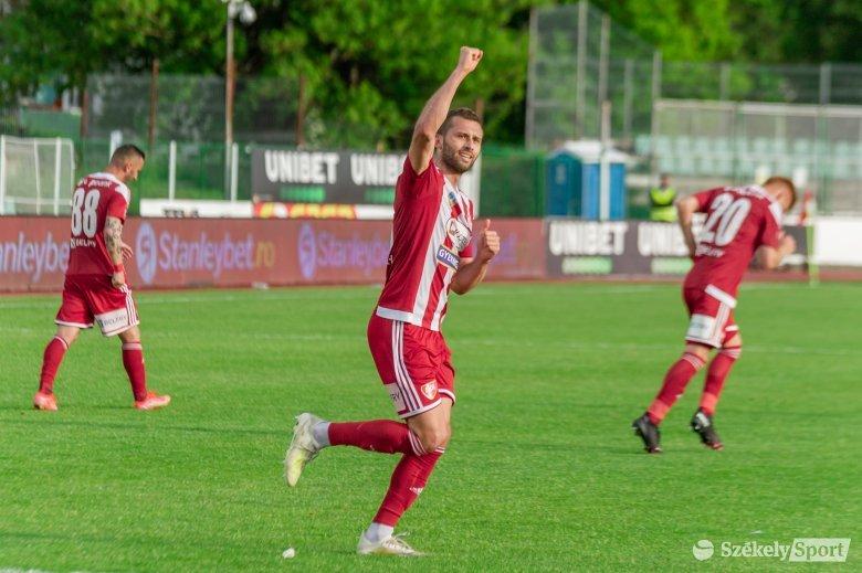 A Konferencia Ligáért játszik a Sepsi, kupákért a kézilabdázók