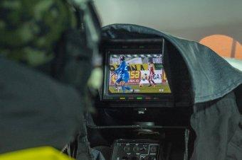 Sportesemények a televízióban – vasárnap