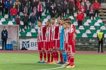 Felvidéki csapattal küzdhet a Sepsi OSK a Konferencia Ligában
